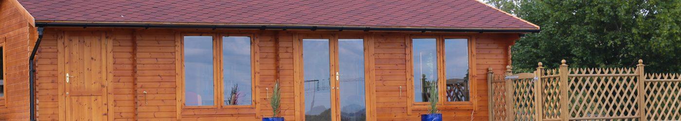 Pippa's Cabin